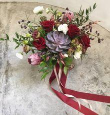 Succulent by Eufloria