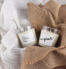soy candle by berbagi