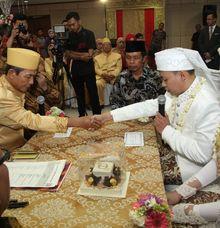 Event pernikahan Shella & Agung by Putri Wedding