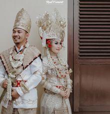 Wedding Winda & Rico by Realmoment photocinema