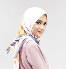 Hijab Photoshoot by Luxia_mua