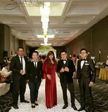 Wedding Of Mulyono & Ravica by Erwin Wong Entertainment