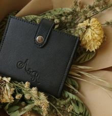 Rizaldy & Antih Wedding (Card Wallet) by Jane Austen Gift