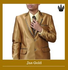 Jas Gold List by Najifa Jas