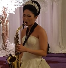 Wedding of Edwin & Sylvia by Hanny N Co Orchestra