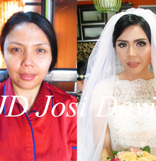 Josi david make up artist by Josi David Professional & Wedding Make up Artist