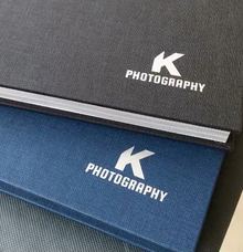 High Premium Album by K Photography by K Photography Korea