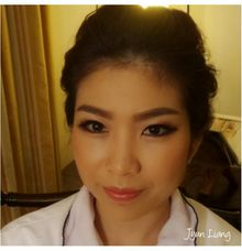 Make Up Family^s Wedding by Jyun Liang Makeup Artist