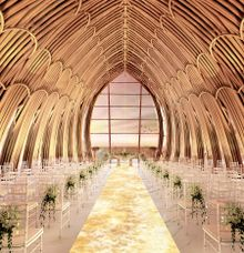 Apurva Chapel by The Apurva Kempinski Bali