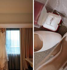 Nadua+Ridge Actual wedding by Eric Oh  Korean Photographer