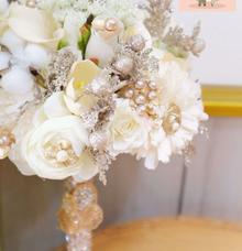 Wedding Dessy by Kukua