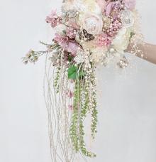 Wedding Bouquet by Kukua