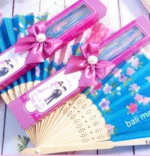 Souvenir Kipas Jepang by Bali Mae Gift