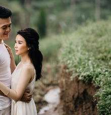 Bali Couple Session - Arwin & Josselyn by Lentera Wedding