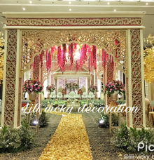 Dekorasi by Lili Vicky Decoration
