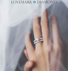 Extraordinary Moment by Lovemark Diamond