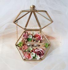 RING BEARER- Kotak Cincin by Masale Flower
