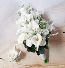 PAGEANT BOUQUET by Masale Flower