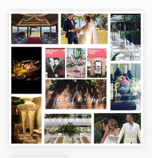 Our Clients and some Magic Moments with LUXE  by LUXE - Unforgettable Events