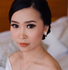 WM Bride - Ovi by Makeup by Windy Mulia