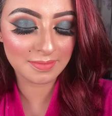 Work video  by Makeup Mistress