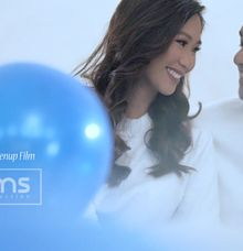 Marc and Denise Prenup by Yabes Films