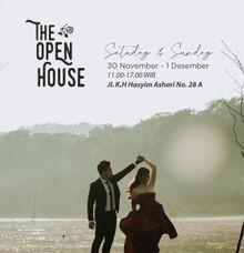 A GREAT Open House KARA Brides by Kara Brides