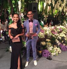 Tanjung & Lily Wedding by MC Farrah Erfandisha