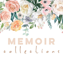 Memoir New Collection by Memoir Paperie