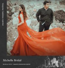 Jakarta Wedding Festival by Michelle Bridal