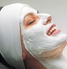 Endermo - Detoxifying Face Treatment by endermo - slimming, anti aging, spa