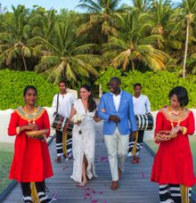The Bahamas Marriage by Made Suits