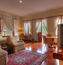 Nakula Bedroom by The Sahita Luxury Residence & Villa