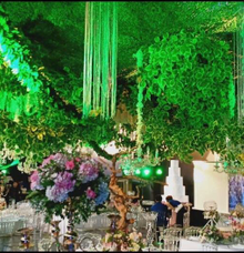 ENCHANTED FOREST by Narcissus Catering & Event Styling