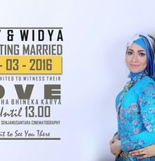 WEDDING CINEMA RIZKI & WIDYA by SENJA NUSANTARA FOTO & CINEMATOGRAPHY