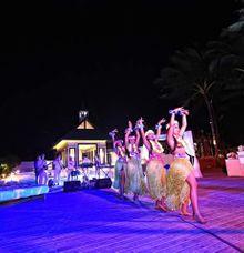 Hawaiian Dance by Marlyn Production