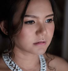 Wedding Makeup for Devi Tan by Rere Hou Make-Up Art