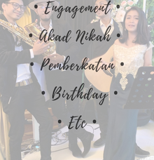 New Normal Wedding by Nine Entertainment
