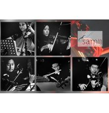 Gathering Event by Samii Music Entertainment