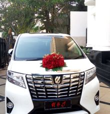 The Wedding of Hendra & Jessica by Priority Rent car