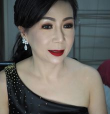 Mrs. Lie Hwa by Dita.tanmakeupartist