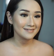 Engagement Ms.Angel by Dita.tanmakeupartist