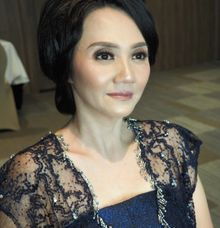 Makeup For Mom by Dita.tanmakeupartist