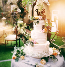Wedding of Widiana and Sonny by Oursbake