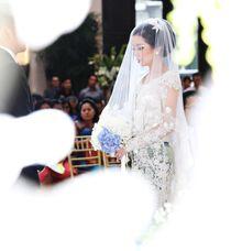 Sampoerna Strategic Wedding Jessica Willi by ARA photography & videography