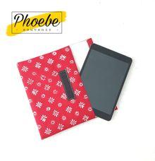 Ipad Pouch by Phoebe Souvenir