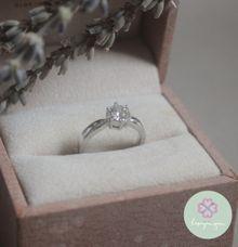 Nayara (Propose Ring) by Toko Emas Kesayangan