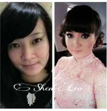 Makeup Bride by ShenLeo Makeup