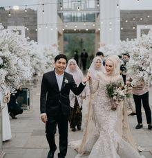 Revi Ari Wedding by Sisi Wedding Consultant