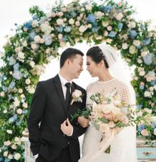 The Wedding of Yanni & Michael by Bali Eve Wedding & Event Planner